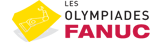 Les Olympiades Fanuc Logo